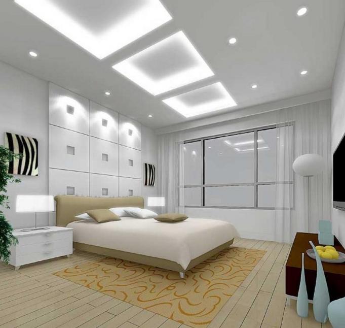 صورة لموقع ماركت هوم عن ديكور غرفة نوم